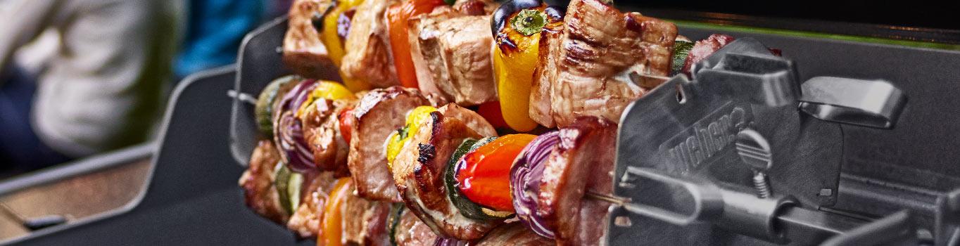 Fleischrezepte für den Grill