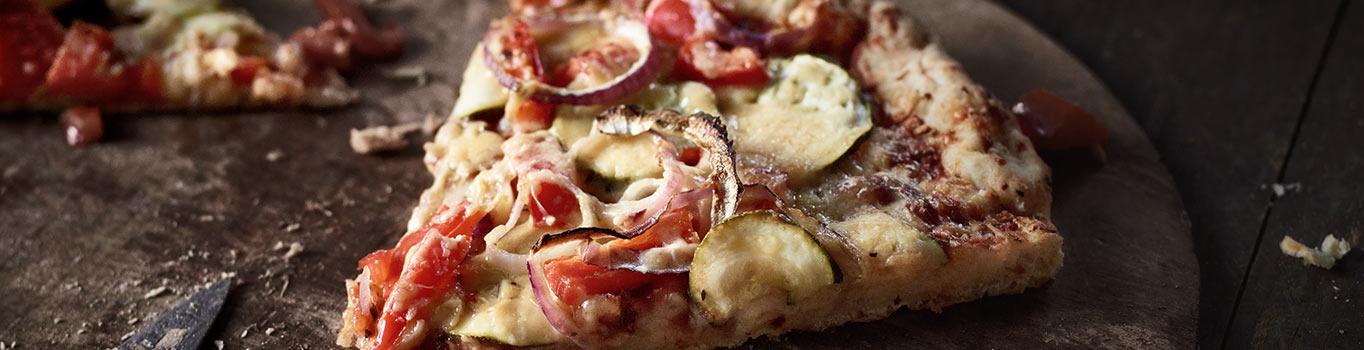Pizzarezepte für den Grill