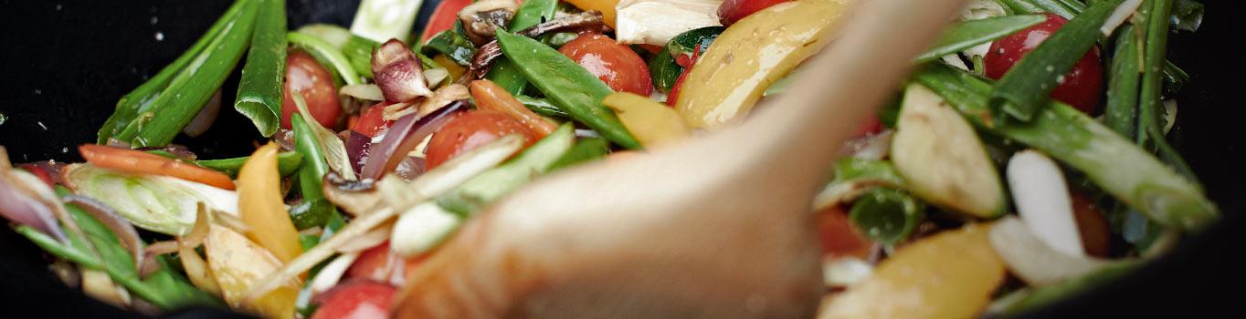 Vegetarische Rezepte für den Grill