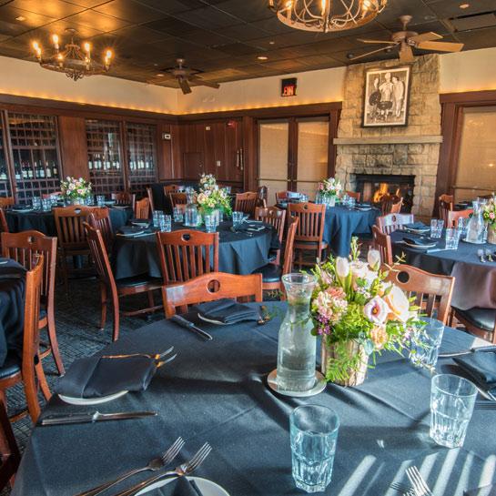 Weber Restaurant 2