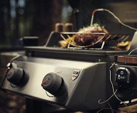 Weber Elektrogrill Regen : Weber grill online shop günstig kaufen weststyle