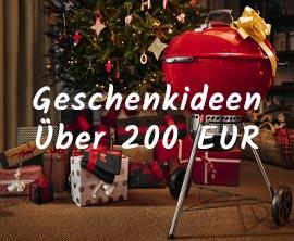 Geschenke ab 200 EUR