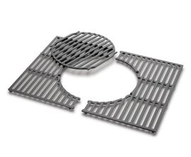Grillroste & Platten