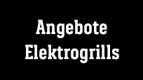 Weber Elektrogrills