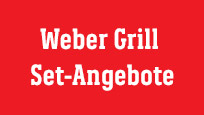 Weber Vorteils-Set's