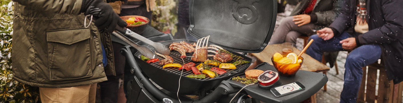 iGrill & Thermometer