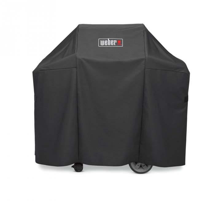 weber abdeckhaube genesis ii 200 serie premium g nstig kaufen weststyle. Black Bedroom Furniture Sets. Home Design Ideas