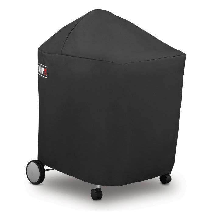 weber abdeckhaube performer gbs 57 cm g nstig kaufen. Black Bedroom Furniture Sets. Home Design Ideas