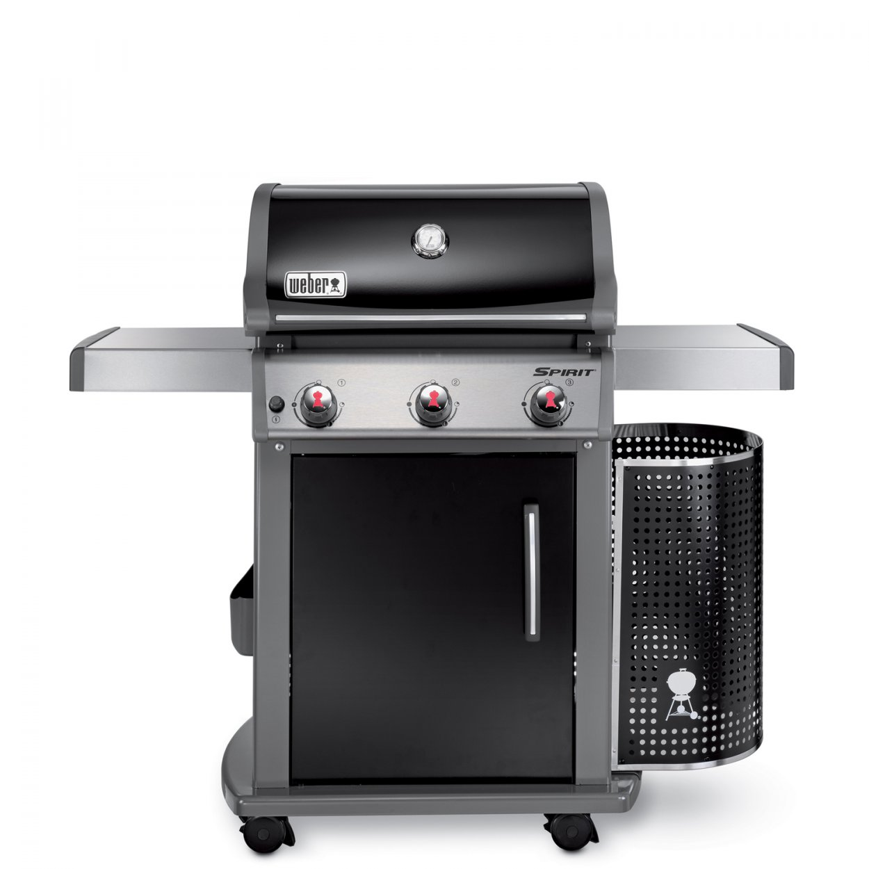 weber gasgrill spirit e 310 premium gratis. Black Bedroom Furniture Sets. Home Design Ideas