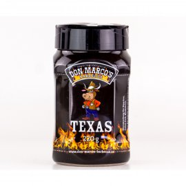 Don Marcos Barbecue Texas