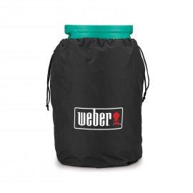 Weber Gasflaschenschutzh�lle (f�r 11 kg Flasche)