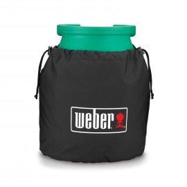 Weber Gasflaschenschutzh�lle (f�r 5 kg Flasche)