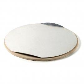 Weber Blech für Pizzastein rund (36 cm)
