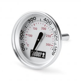Weber Deckelthermometer Q 100 / 200 / 300