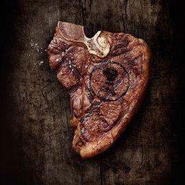 NYC Steakhouse Event (01.11.19) um 17 Uhr