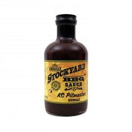 Stockyard KC Pitmaster BBQ Sauce