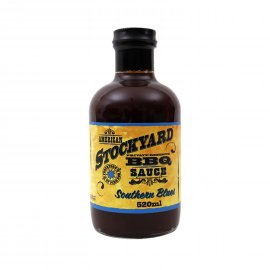 Stockyard Southern Blues BBQ Sauce