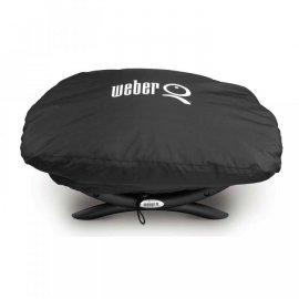Weber Abdeckhaube Q 1200/1400 Serie