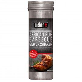 Weber African Rub Barbecue Gew�rzshaker