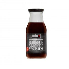 Weber Steaksauce Smoked Bourbon