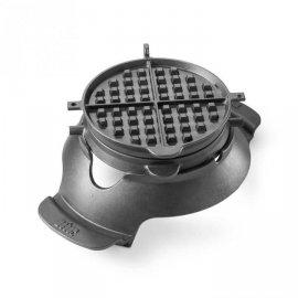 Weber Waffel & Sandwicheisen - Gourmet BBQ System