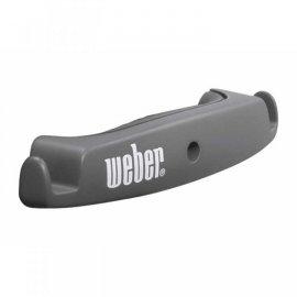 Weber Kesselgriff mit Besteckhalter