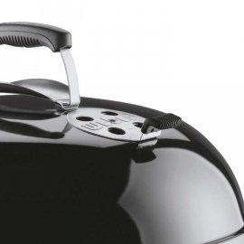 Weber Lüftungschieber Deckel HK Grills