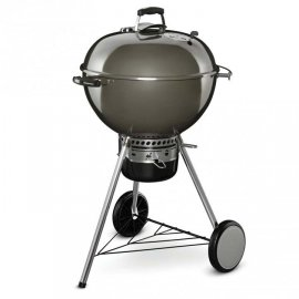 Weber Master-Touch GBS, 57 cm, Smoke Grey