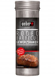 Weber Rodeo Barbecue Gewürzshaker