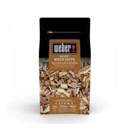 Weber Räucherchips Whiskey