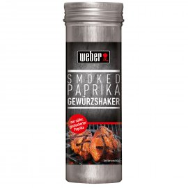 Weber Smoked Paprika Gewürzshaker