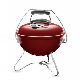 Weber Smokey Joe Premium 37 cm, Red