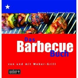 Webers BBQ Grillbuch