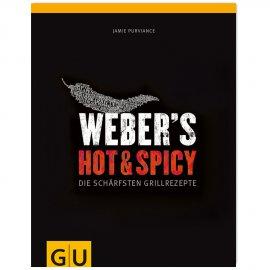 Webers Hot & Spicy - Die sch�rfsten Grillrezepte
