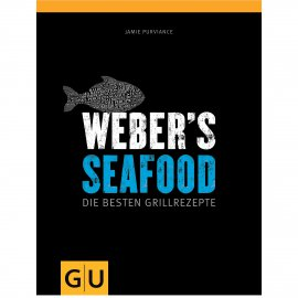 Webers Seafood alles rund um den Fisch