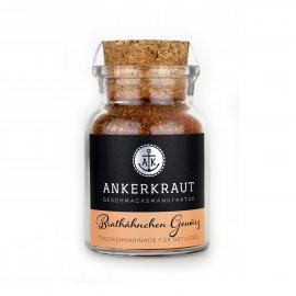 Ankerkraut Grillgewürz Brathähnchen Gewürz