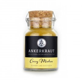 Ankerkraut Grillgewürz Curry Madras