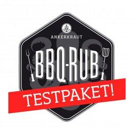 Ankerkraut Rub Set, 18 Sorten