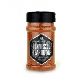 Ankerkraut Tennessee Teardown