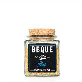 BBQUE Bavarian Style Rub 110 g