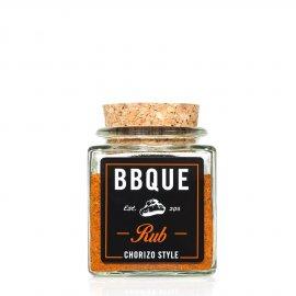 BBQUE Chorizo Style Rub 120 g