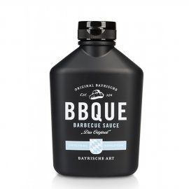 BBQUE Bayrische Barbecue Sauce Das Original