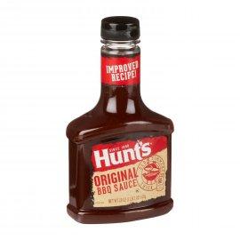 Hunt's BBQ Sauce Original