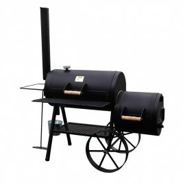 Joe's BBQ Smoker 16'' Wild West