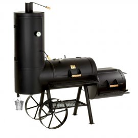 Joe's BBQ Smoker 20'' Chuckwagon Catering