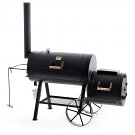Joe's BBQ Smoker 20'' Texas Classic