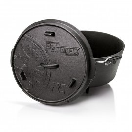 Petromax Feuertopf ft9 Dutch Oven