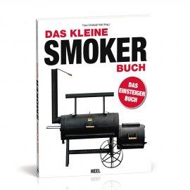 """Smoker Buch """"Das kleine Smoker-Buch"""", Paperback"""