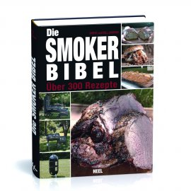 """Smoker Buch """"Smoker Bibel"""""""