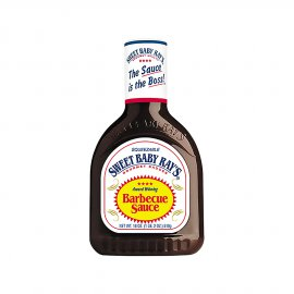Sweet Baby Ray's BBQ Sauce Original